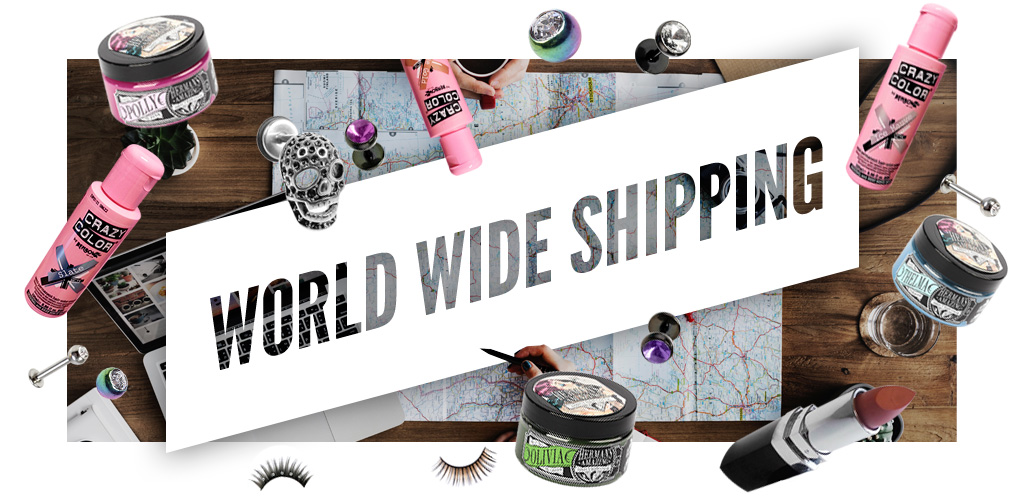 World Wide Shipping 21.2.2019