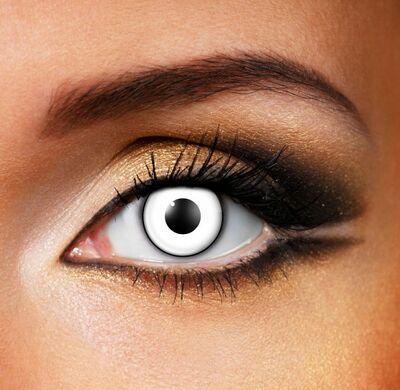 529a4ea8a63 Magic Eye Manson Contact Lenses -One Day